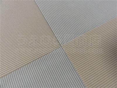 老老介護にも傷つかない毛羽立たない滑らない安心安全な琉球畳に模様替えで、快適暮らし。お役にたてるお仕事イマドキの畳屋さんうえむら畳5
