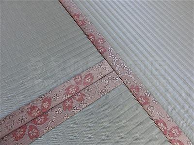 【わんにゃんペット用畳】うえむら畳ペット用畳で犬の粗相も防水畳で安心暮らし・・・。3