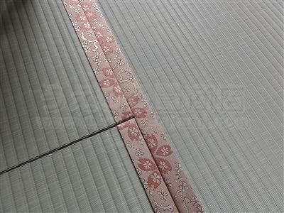【わんにゃんペット用畳】うえむら畳ペット用畳で犬の粗相も防水畳で安心暮らし・・・。5