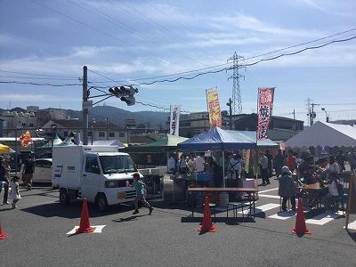 満員御礼ッ!第22回阪奈フェスタに参加させていただきました。大阪の今どきの畳屋さんうえむら畳5