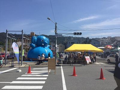 満員御礼ッ!第22回阪奈フェスタに参加させていただきました。大阪の今どきの畳屋さんうえむら畳7