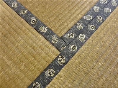 トイレ部屋状態もペット用対応畳に模様替えでネコも人も快適暮らし(大阪交野市)家庭用国産畳専門店いまどきの畳屋さんうえむら畳2