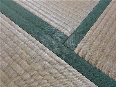 きなり畳シリーズ:無添加無垢の国産極太い草暮らし。(大阪大東市)家庭用国産畳専門店イマドキの畳屋さんうえむら畳2