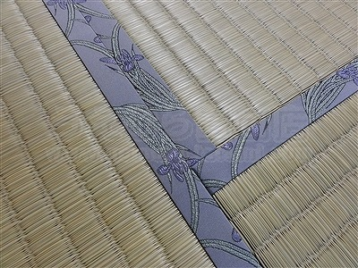 きなり畳シリーズ:無添加無垢の国産極太い草暮らし。(大阪大東市)家庭用国産畳専門店イマドキの畳屋さんうえむら畳4