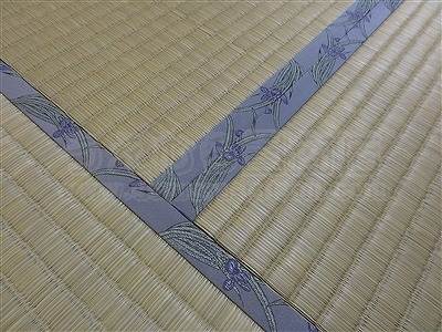 きなり畳シリーズ:無添加無垢の国産極太い草暮らし。(大阪大東市)家庭用国産畳専門店イマドキの畳屋さんうえむら畳6