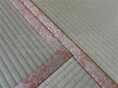 やっぱりい草が気持ちイイ(縁付き畳施工事例大阪大東市)家庭用国産畳専門店いまどきの畳屋さんうえむら畳5