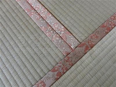 やっぱりい草が気持ちイイ(縁付き畳施工事例大阪大東市)家庭用国産畳専門店いまどきの畳屋さんうえむら畳6