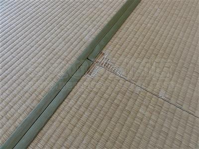 〜ペット対応超撥水縁無し琉球畳で安心暮らし施工事例〜大阪大東市家庭用国産畳専門店うえむら畳2