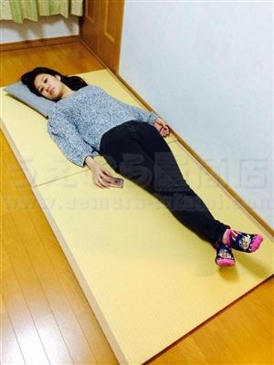 ベッド用畳大阪家庭用国産畳専門店うえむら畳1