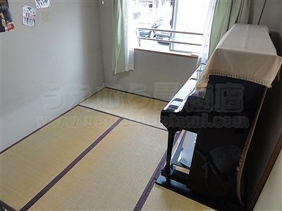 和室の畳部屋にピアノがあっても畳替えは可能なんですよッ!!1