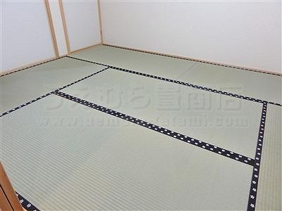 安全な国産い草畳で家族が増える準備・・・(大阪四条畷市)家庭用国産畳専門店いまどきの畳屋さんうえむら畳1