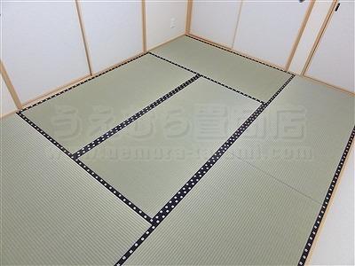 安全な国産い草畳で家族が増える準備・・・(大阪四条畷市)家庭用国産畳専門店いまどきの畳屋さんうえむら畳2