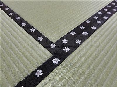 安全な国産い草畳で家族が増える準備・・・(大阪四条畷市)家庭用国産畳専門店いまどきの畳屋さんうえむら畳4