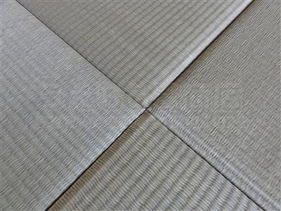 極薄縁無し琉球畳も天然い草がココチイイ(大阪府大東市)大阪大東市家庭用国産畳専門店うえむら畳6