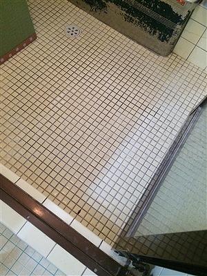 お風呂畳で危険をカイケツッ!!(大阪大東市)家庭用国産畳専門店イマドキの畳屋さんうえむら畳5