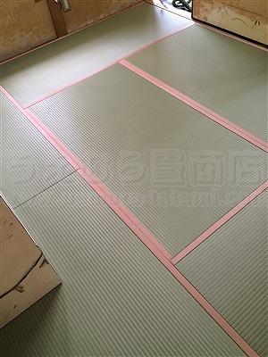 【シニア介護養護畳】おばあちゃんに暮らしやすいお部屋に模様替え(大阪大東市)家庭用国産畳専門店いまどきの畳屋さんうえむら畳6