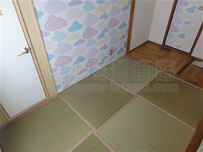 【畳アウトレット】きなり畳シリーズ無添加極太(GOKUBUTO)い草で子育て応援。(大阪大東市)いまどきの畳屋さんうえむら畳3