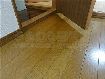 子どもたちは知っているいちばんキモチイイ床を…。縁無し琉球畳大阪家庭用国産畳専門畳店うえむら畳2