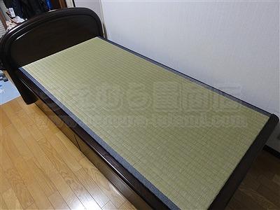 【畳ベッドベッド用畳】それぞれの畳ベッド?ベッド用畳?どっちだァ〜(大阪大東市)2