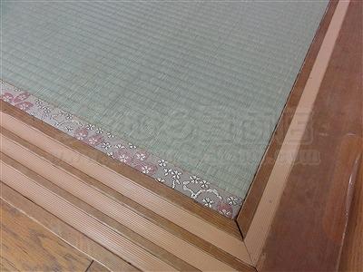 低価格訴求畳替えチラシ業者が気になるが…畳専門店のプロの目を信頼してください…。(東大阪)2