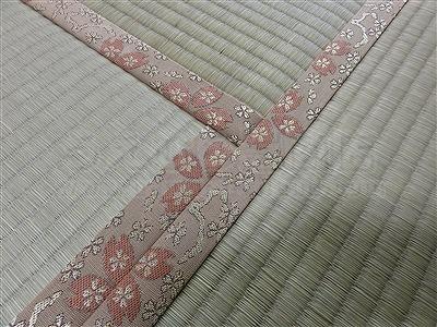 低価格訴求畳替えチラシ業者が気になるが…畳専門店のプロの目を信頼してください…。(東大阪)3