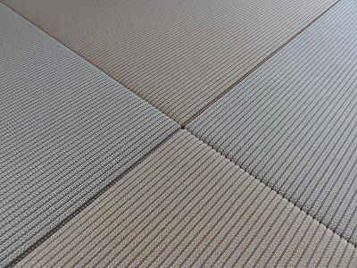 【介護シニア畳ローズフロア】適材適畳で快適暮らし…。大阪大東市家庭用国産畳専門店うえむら畳3