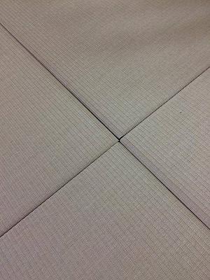 〜冷たいリビングの床をセキスイフロア畳(置き畳)でおしゃれに模様替え〜大阪大東市のイマドキの畳屋さんうえむら畳6