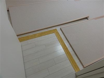〜減った言われる和室、実はフローリングの上では増えているッ!!〜大阪府大東市家庭用国産畳専門店うえむら畳7
