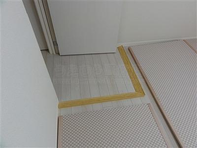 〜減った言われる和室、実はフローリングの上では増えているッ!!〜大阪府大東市家庭用国産畳専門店うえむら畳9