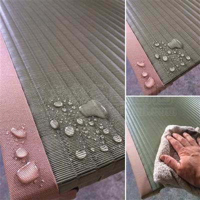 脱衣所床の冷たさ滑りやすさを防水畳で解消ッ!大阪大東市家庭用国産畳専門店イマドキの畳屋さんうえむら畳7