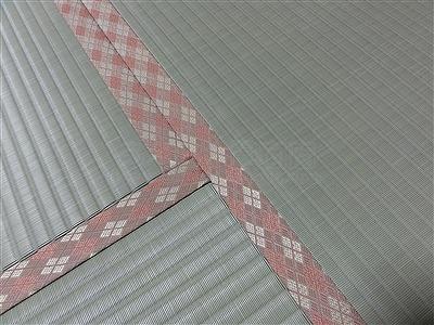 【介護シニア畳】臭いや汚れが気になるご両親のお部屋のお部屋を簡単改善。大阪大東市家庭用国産畳専門店うえむら畳4