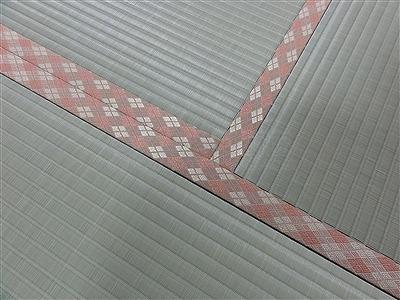 【介護シニア畳】臭いや汚れが気になるご両親のお部屋のお部屋を簡単改善。大阪大東市家庭用国産畳専門店うえむら畳5