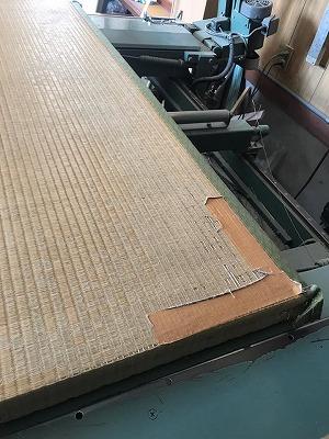 年齢と共に変える畳のセンタク(大東市):大阪府大東市家庭用国産畳専門店イマドキの畳屋さんうえむら畳1
