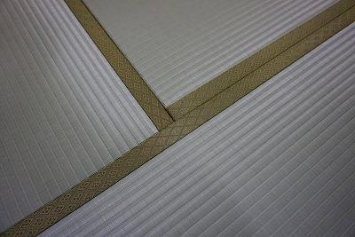 年齢と共に変える畳のセンタク(大東市):大阪府大東市家庭用国産畳専門店イマドキの畳屋さんうえむら畳5