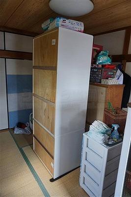 畳デザイン敷き(門真市)ハイハイできる畳へ模様替え:大阪大東市のイマドキの畳屋さんうえむら畳3