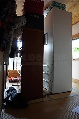 畳デザイン敷き(門真市)ハイハイできる畳へ模様替え:大阪大東市のイマドキの畳屋さんうえむら畳4
