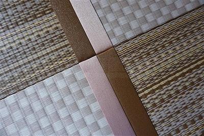 畳デザイン敷き(門真市)ハイハイできる畳へ模様替え:大阪大東市のイマドキの畳屋さんうえむら畳7