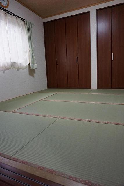 ママパパになる準備。〜五感を育てる熊本県産天然い草のチカラ〜大阪大東市家庭用国産畳専門店いまどきの畳屋さんうえむら畳9
