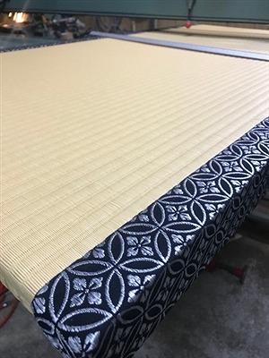 【仏壇用畳】大切なヒトを想うご依頼…。大阪の畳屋さん家庭用国産畳専門店うえむら畳