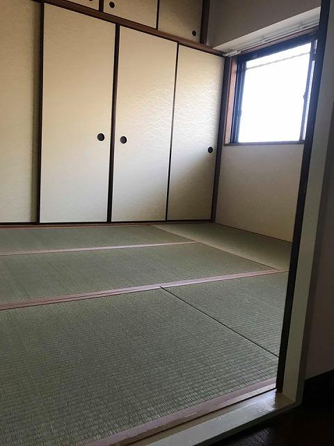 賃貸マンション畳替えも安心安全国産天然イ草で…。大阪府大東市家庭用国産畳専門店うえむら畳1