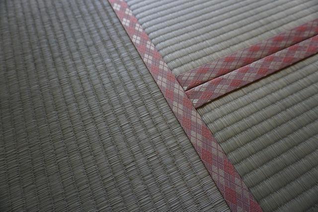 〜娘さんの帰国をココロ待ちにする母からの畳襖模様替えご依頼〜大阪大東市家庭用国産畳専門店うえむら畳3