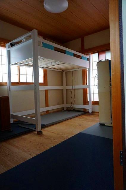 工事不要で女子中学生の純和風部屋をイマドキのお部屋に模様替え(大阪府大東市)家庭用国産畳専門店うえむら畳5