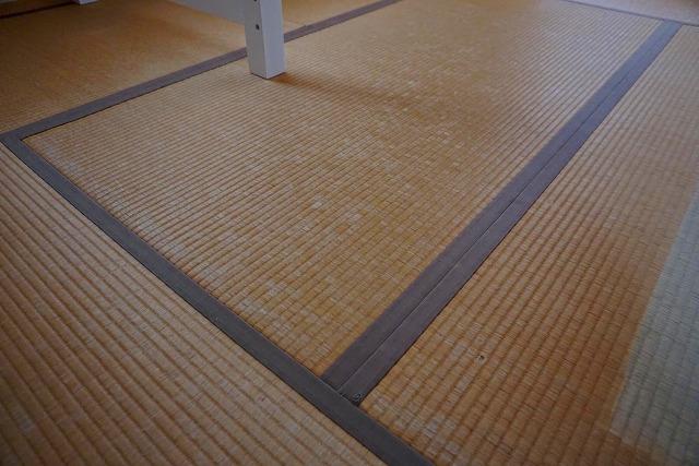 工事不要で女子中学生の純和風部屋をイマドキのお部屋に模様替え(大阪府大東市)家庭用国産畳専門店うえむら畳8