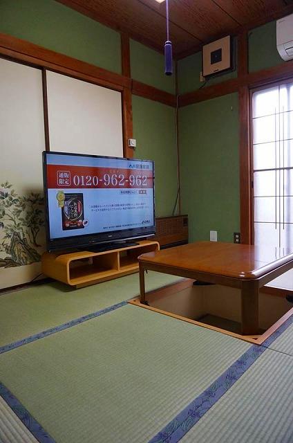 幸せが必ず来る…。畳縁花言葉がステキな畳替えのご依頼。(大阪府東大阪6畳間)大阪府大東市いまどきの畳屋さん5