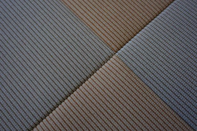フローリングでは無いシニアシルバー世代の最適なフロア畳に模様替え(大阪府大東市6帖間)2