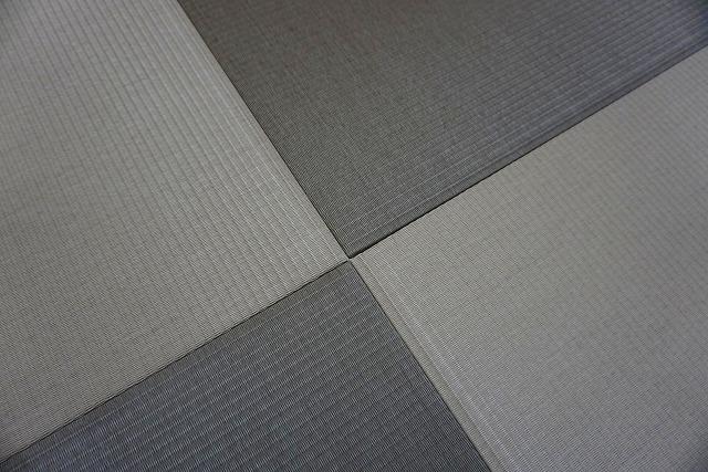 【ペット用カラー琉球畳】耐水素材畳でペットの粗相や汚れををカイゼン。大阪府大東市イマドキの畳屋さんうえむら畳3