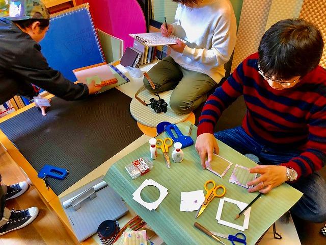大阪の畳屋さんが「だいとうまちゼミ」参加で地元を応援ッ!!2