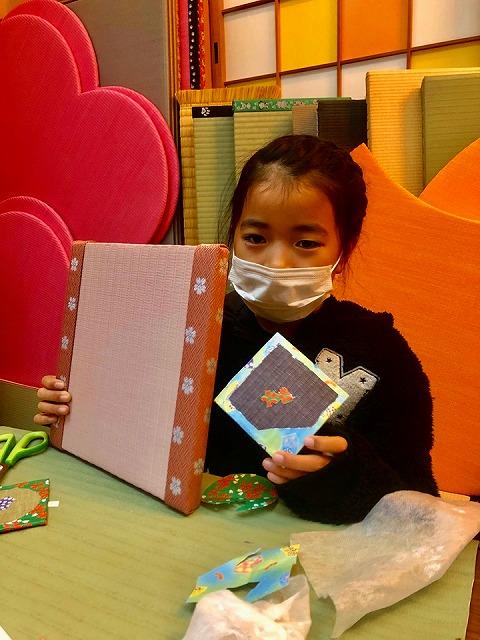 大阪の畳屋さんが「だいとうまちゼミ」参加で地元を応援ッ!!4