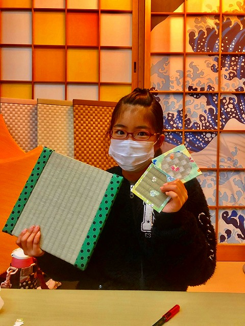 大阪の畳屋さんが「だいとうまちゼミ」参加で地元を応援ッ!!5