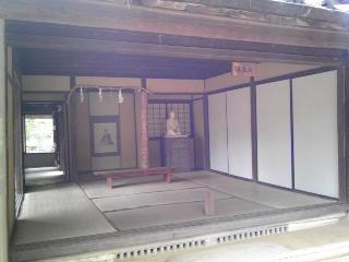 講義部屋。